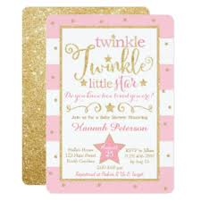 twinkle twinkle baby shower invitations twinkle twinkle baby shower invites yourweek