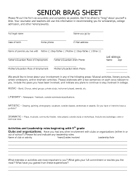 How To Create A Resume For College Applications How To Write An Activities Resume For College Resume For Your