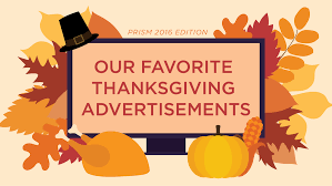 our favorite thanksgiving 2016 ads vt prism