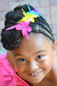 nigeria baby hairstyle for birthday cute afro hairstyles for black girls