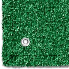 Outdoor Turf Rug House Home And More 83060 Outdoor Turf Rug Green 10 X 30