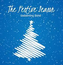 godalming band the festive season