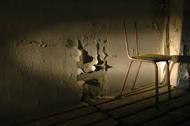 The Chair Factory The Chair Photography By Jean Pierre Sepchat In An Abandoned