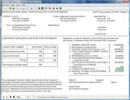 Aia G702 Excel Template Aia Invoice Template Rabitah