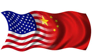 Made In China American Flags Why China Won U0027t Eclipse The United States