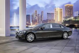 maybach 2014 mercedes maybach to return in style the versatile gent
