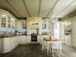 country kitchen styles