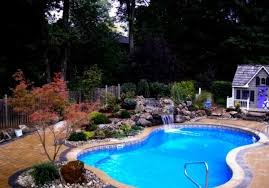 Get To Know The 10 Different Shapes Of Swimming Pools Home Swim Pool Designs