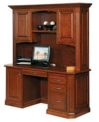 Office Desk Credenza Buckingham 68