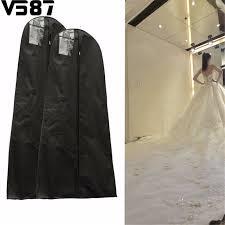Wedding Dress Bag Aliexpress Com Buy 1 6 1 8m Waterproof Wedding Gown Bag Bridal
