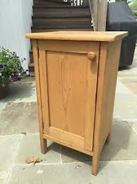 Pine Side Table Country Pine Side Table Ebay