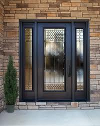 Commercial Exterior Steel Doors Exterior Steel Doors With Glass Commercial Metal Sliding Entry