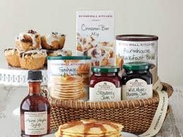 maine gift baskets best food gift baskets cooking light