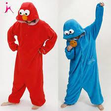 Chip Costume Ebay Cookie Monster Costume Ebay