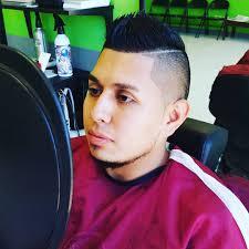 24 men fohawk haircut ideas designs hairstyles design trends