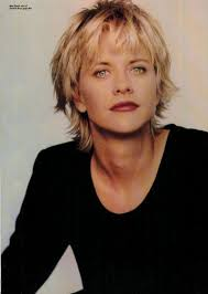 meg ryan s hairstyles over the years meg ryan french kiss hairstyle into the beautiful meg ryan