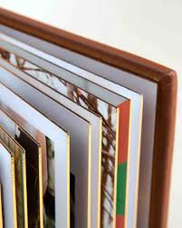 Leather Bound Wedding Album The Best Wedding Photo Albums For Every Budget Martha Stewart