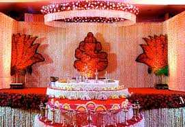 Malayalee Wedding Decorations Abm Decorators Alleppey Kerala Wedding Stage Decoration Arches
