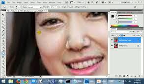 tutorial smudge painting indonesia tutorial smudge art smudge painting bahasa indonesia youtube
