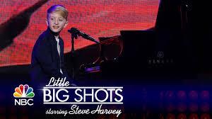 little big shots toby randall sings