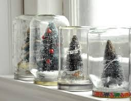 how to make super cute diy snow globes
