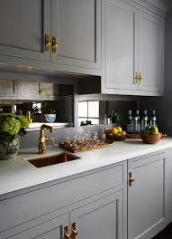 kitchen backsplash mirror the outdated kitchen trend we think can make a comeback kitchens