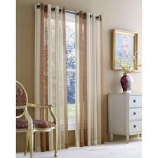buy brick curtain panels from bed bath u0026 beyond