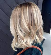 best 25 medium length blonde hairstyles ideas on pinterest