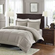 microcell down alternative comforter mini set target