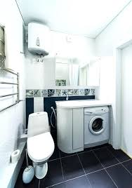laundry room in bathroom ideas laundry room stacked washer dryer washer dryer combo machine in the