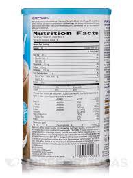 whey sugar free protein powder chocolate flavor 12 5 oz 355 grams