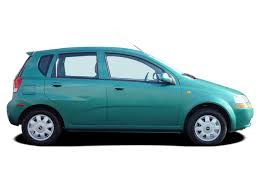 2005 chevrolet aveo reviews and rating motor trend