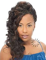 black braids hairstyles for women wet and wavy wedding hairstyles with braids for black women google search