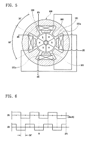 patent ep0279842a1 single and polyphase electromagnetic figure