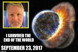 Meme End Of The World - end of the world meme imgflip