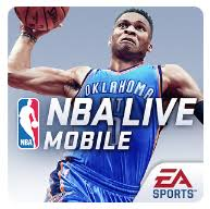 nba mobile app android nba live v 1 1 1 for android mobiles and tablets