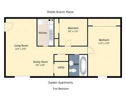 1 bedroom apartment square footage 1 bedroom apartment square feet average square footage of a 2