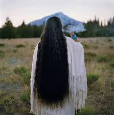 are native americans hair thin and soft native american hair on pinterest native american paintings