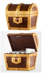 zelda a link between worlds treasure chest ds game case gifts