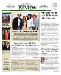 lexus financial billing address rancho santa fe review 05 26 16 by mainstreet media issuu