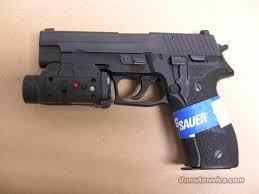 sig sauer laser light combo p226 r w laser light combo for sale