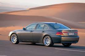 future bmw 7 series design icons a look back at the e65 bmw 7 series
