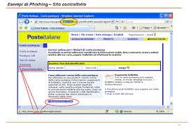banco postaonline sicurezza informatica ppt scaricare