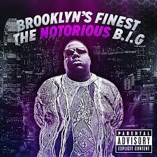 big photo albums the notorious b i g album cover design on behance