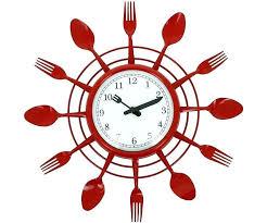 pendules cuisine horloge cuisine design pendules horloge murale design pour cuisine
