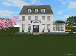 Shouse House Plans 100 Hip Roof House Plans Martin U0027s Ten Rules Of Roof