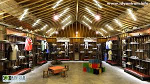 Shop In Shop Interior Designs by 3d Men And Womens U0027 Wear Shop Interior Design View Yantram