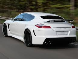 porsche panamera bodykit techart kit for porsche panamera top class auto salon