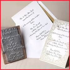 wedding invitations groupon personalized self inking st finds groupon personalised sts