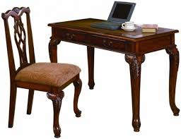 Ebay Home Office Furniture Crown Fairfax Home Office Desk And Chair Set Ebay Intended